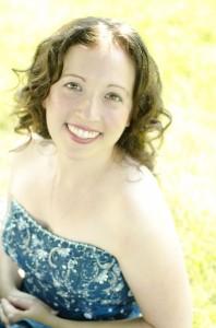 Jessica Rose Cohn Headshots